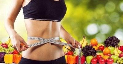 O que fazer ao terminar uma dieta rápida