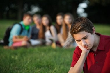 Pressão de grupo: ajude seu filho a enfrentá-la