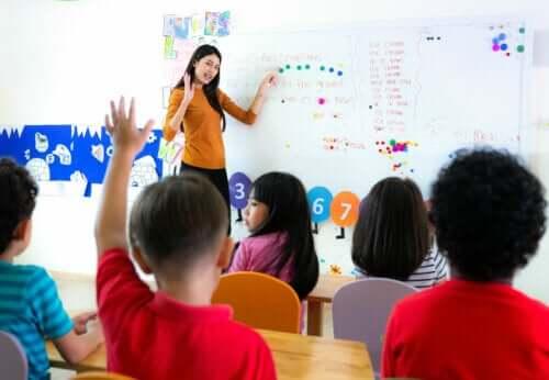 8 perguntas aos professores de nossos filhos que devemos fazer