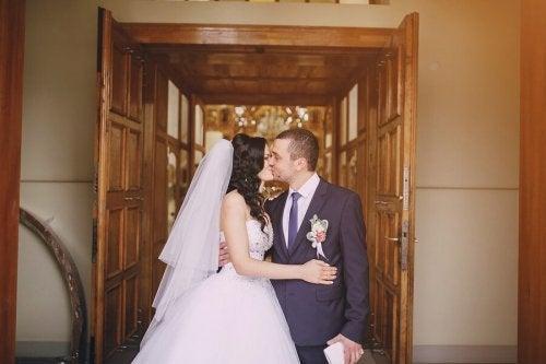 Casamento em uma cassa