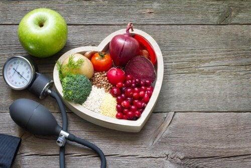 10 passos para manter uma dieta saudável