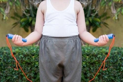 10 dicas para lutar contra a obesidade infantil