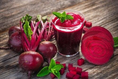 Vegetais para aumentar a massa muscular
