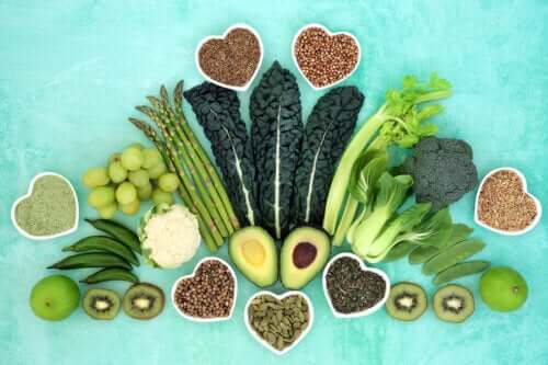 6 alimentos anti-inflamatórios para incluir na dieta