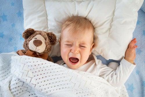 Quais são os sintomas do estresse infantil?