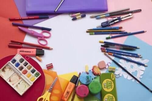 Benefícios da arte para a saúde