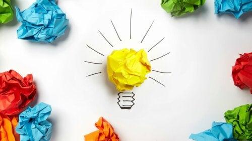 Estimula a criatividade
