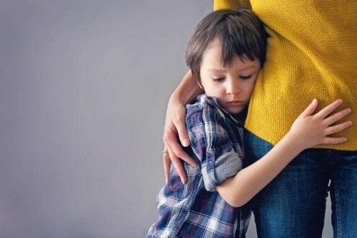 Enurese infantil gera insegurança nas crianças