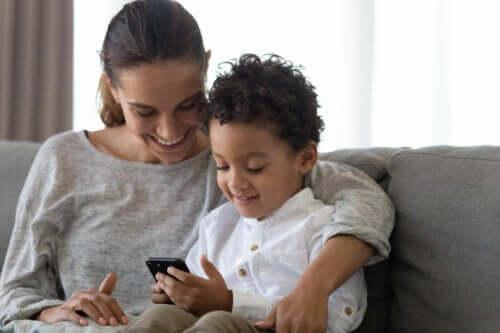 Criar filhos sozinhas, é tudo o que nos espera