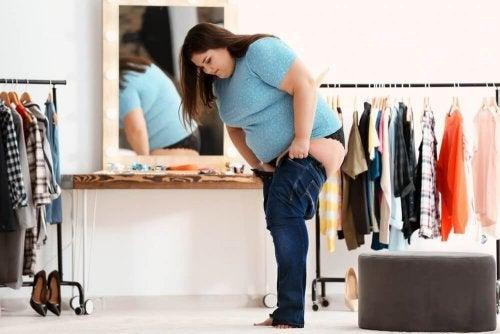 Descubra quem é o culpado pela obesidade
