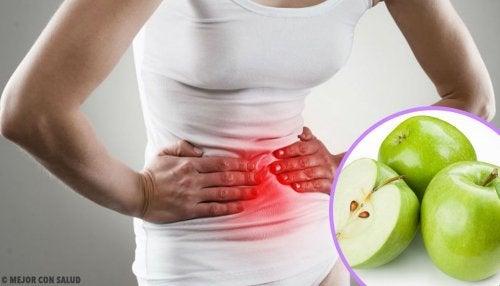 Alimentação adequada para controlar a gastrite