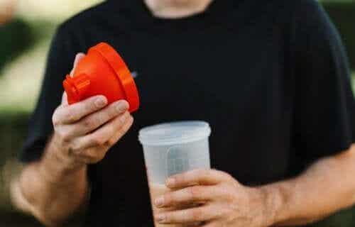 Batidas de proteína: por que elas são benéficas?