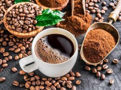 Remédios caseiros contra a abstinência à cafeína