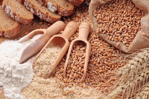 Consuma carboidratos complexos para controlar o diabetes tipo 2
