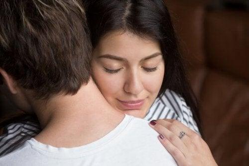 6 maneiras de se conectar com seu parceiro