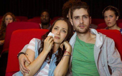 6 filmes sobre o amor que te farão chorar