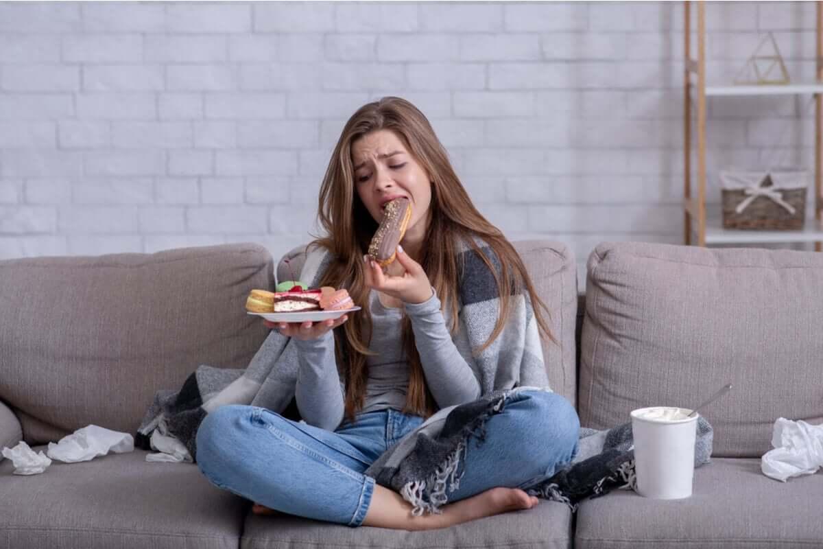 5 estratégias psicológicas para perder peso