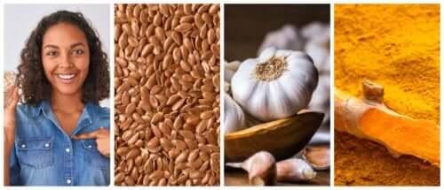 Como desentupir artérias com 4 remédios naturais