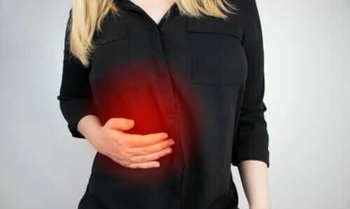 Cálculos biliares: alimentos recomendados