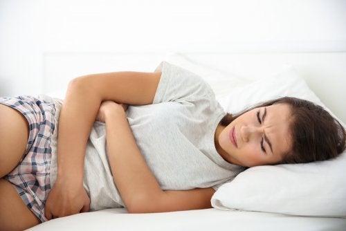 Alimentos com efeito laxante contra a dor de barriga