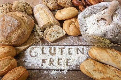 É correto incluir produtos sem glúten em nossa dieta?