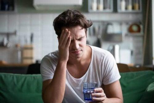 5 remédios naturais para aliviar as dores de cabeça