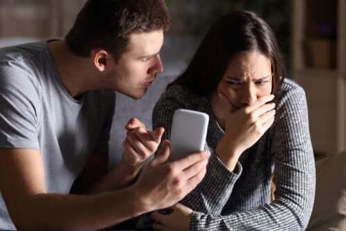 Coisas que seu parceiro nunca deve pedir a você