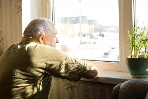Depressão no paciente com demência