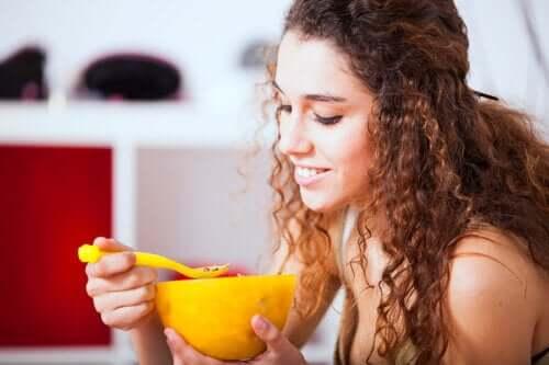 O que os cereais fornecem ao nosso organismo?