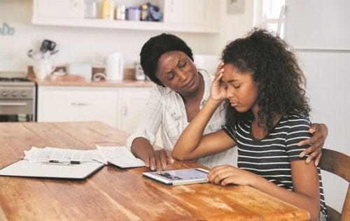 Como motivar seu filho a estudar depois das férias