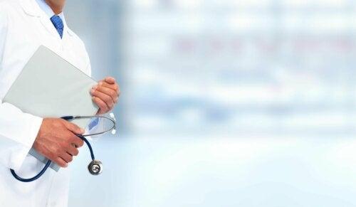 Medico e medicamento