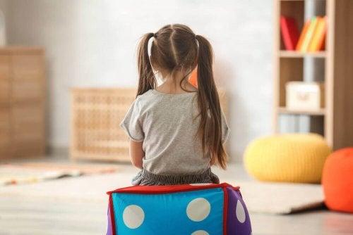 Característica física vinculada ao autismo: pesquisa
