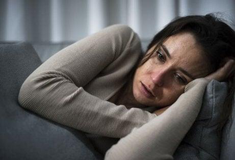 Depressão durante o luto perinatal