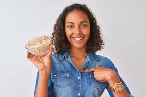 Alimentação saudável para desentupir artérias