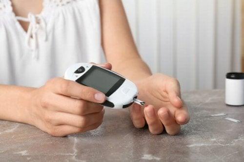 Como mudar a dieta para controlar o diabetes tipo 2