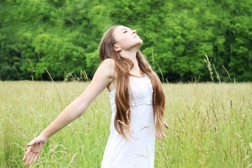 Uma boa saúde pulmonar permite respirar bem