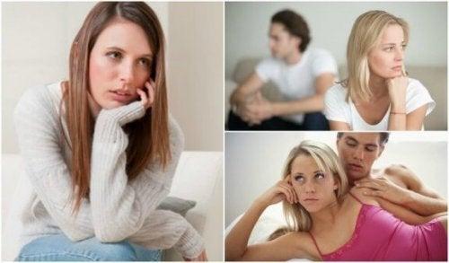 O que fazer se seu parceiro entedia você?