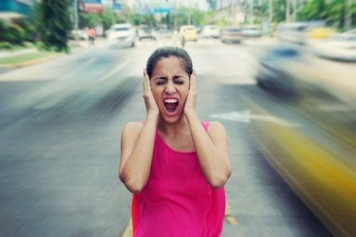 O ruído afeta nossa saúde: 5 consequências