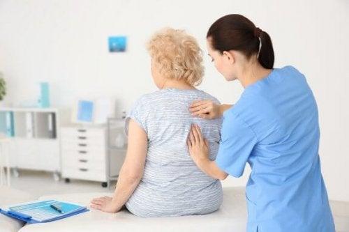 Pessoas com risco de osteoporose: dicas nutricionais