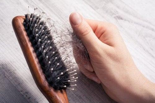7 dicas para parar a queda de cabelo