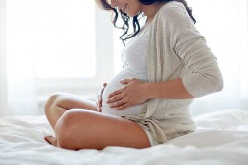 5 remédios permitidos na gravidez