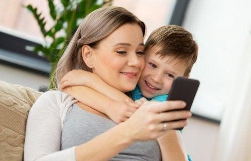 Controle o tempo que seu filho usa o smartphone