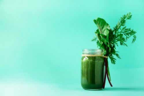 Mitos e verdades das vitaminas verdes