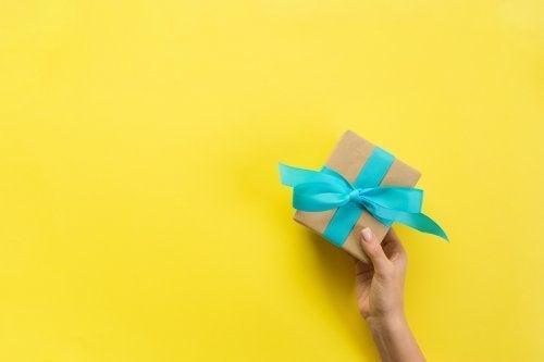 3 caixas de presente que você pode fazer em casa