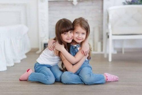 Ajude seu filho a enxergar quem é um amigo de verdade