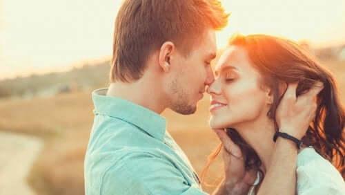 As 18 melhores frases de amor para dizer ao seu parceiro