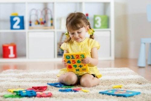Brincar ajuda a aprender