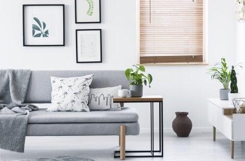 Simplifique sua casa com um estilo minimalista