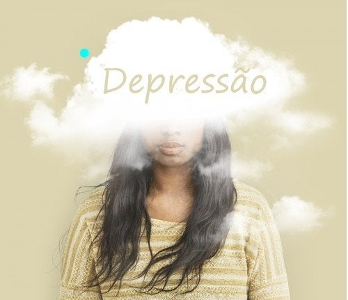 Hábitos ocultos das pessoas com depressão