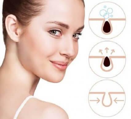 Como desobstruir os poros da pele com 3 remédios